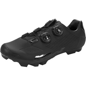 Red Cycling Products PRO Mountain I Carbon Sko sort